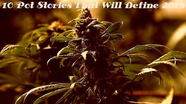 Pot Stories